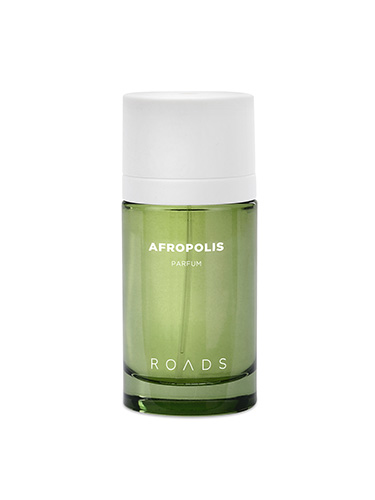 ROADS – afropolis