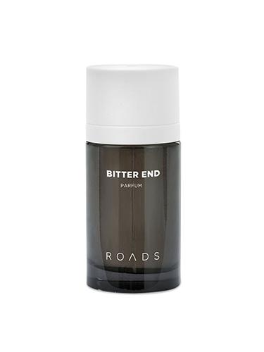ROADS – bitter end